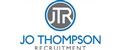 Logo for Jo Thompson Recruitment
