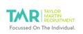Logo for Taylor Martin