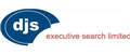 Logo for djs executive search limited