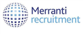 Logo for Merranti Recruitment