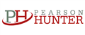 Logo for Pearson Hunter LTD