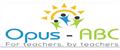 Logo for Opus-ABC