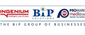 Logo for BIP Group