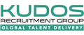 Logo for Kudos Recruitment Group