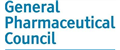 Logo for General Pharmaceutical Council