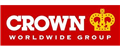 Logo for Crown Worldwide