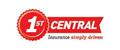 Logo for 1st Central