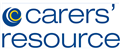 Logo for Carers' Resource