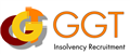 Logo for GGT Insolvency Recruitment