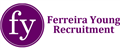 Logo for Ferreira Young Recruitment