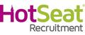 Logo for HotSeat Recruitment