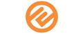 Logo for E