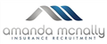Logo for Amanda McNally Insurance Recruitment Limited