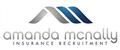logo for Amanda McNally Insurance Recruitment Limited