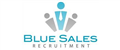Logo for Blue Sales Recruitment