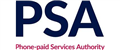 Logo for Phone-paid Services Authority