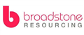 Logo for Broadstone Resourcing