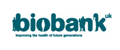Logo for UK Biobank