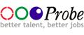 Logo for Probe UK