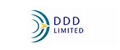 Logo for DDD Group Limited