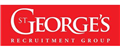 Logo for St George's Recruitment Group