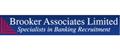 Logo for Brooker Associates Limited