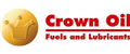 Crown Oil Ltd