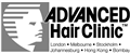 Logo for Advanced Hair Studio