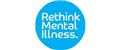 Logo for Rethink Mental Illness