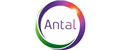 Logo for Antal International