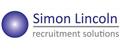 Logo for Simon Lincoln Recruitment Solutions