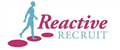 Logo for Reactive Recruit Ltd