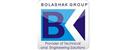 Logo for Bolashak International
