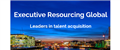 Logo for Executive Resourcing Global Ltd