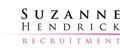Logo for SUZANNE HENDRICK RECRUITMENT